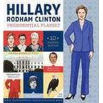 Hillary Rodham Clinton Presidential Playset (, 2015)