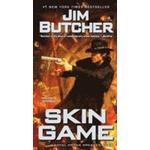 Skin Game (E-bok, 2014), E-bok