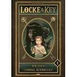 Locke &; Key: Volume 1 (Inbunden, 2015), Inbunden