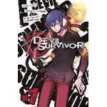 Devil Survivor Vol. 1 (Häftad, 2015), Häftad