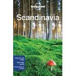 Lonely Planet Scandinavia (Häftad, 2015), Häftad