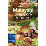 Lonely Planet Malaysia, Singapore &; Brunei (Häftad, 2016), Häftad