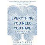 Everything You Need You Have (Häftad, 2016), Häftad