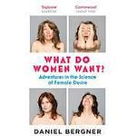 What Do Women Want? (Häftad, 2014), Häftad