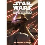 Star Wars - The Clone Wars: v. 4 Colossus of Destiny (Häftad, 2010), Häftad