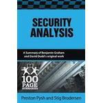 Security Analysis (Häftad, 2014), Häftad