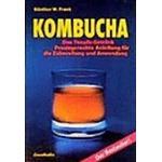Kombucha - Das Teepilz-Getränk (Häftad, 2016)