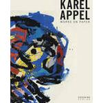 Karel Appel (Inbunden, 2015), Inbunden
