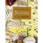 Complete Chronicles of Narnia (Inbunden, 2000), Inbunden