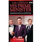 The Complete Yes Prime Minister (Pocket, 1989), Pocket