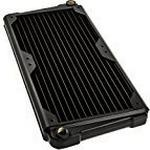 Vandkøling Hardware Labs Black Ice Nemesis GTS 280 XFLOW 280mm Black
