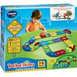 Racerbane Vtech Toot-Toot Drivers Deluxe Track Set