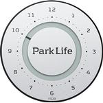 NeedIT Park Life Titanium Silver