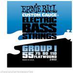 Ernie Ball P02802