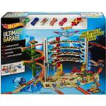 Legesæt Hot Wheels Ultimate Garage