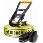Andet klatreudstyr Andet klatreudstyr Gibbon Classic Line 15m inkl Treewear Set