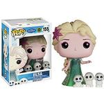 Funko Pop! Disney Frozen Fever Elsa