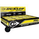 Squashbolde Dunlop Pro Squash 12-pack