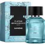 Parfumer Zlatan Ibrahimovic Suprême Pour Homme EdT 100ml