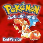 Nintendo 3DS spil Pokémon Red Version