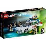 Figurer Lego Ghostbusters Ecto-1 21108