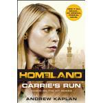 homeland carries run a homeland novel