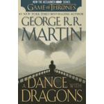 dance with dragons a song of ice and fire book five a novel