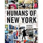 Humans stanton Bøger Humans of New York, Hardback