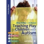Teaching Play to Children with Autism: Practical Interventions using Identiplay (Lucky Duck Books)