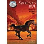 samirahs ride the story of an arabian filly
