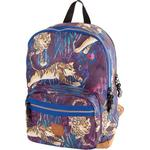 Rygsæk Pick & Pack Wild Cats - Purple