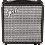 Instrument forstærkere Fender Rumble 15 V3