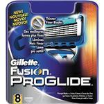 Barbergrej Gillette Fusion ProGlide 8-Pack