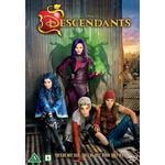 Descendants (DVD) (DVD 2015)