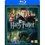 Harry Potter 5 + Dokumentär (2Blu-ray) (Blu-Ray 2016)