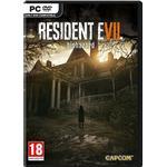 Understøtter VR (Virtual Reality) PC spil Resident Evil 7: Biohazard