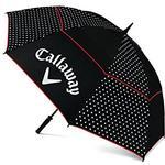 "Callaway Golf Uptown 60"" Polka Dot"