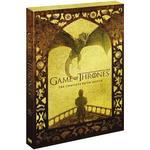 Game of thrones: Säsong 5 (5DVD) (DVD 2015)