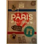 Paris tur & retur (Inbunden, 2016)
