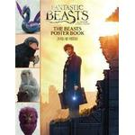 Fantastic beasts and where to find them Bøger Fantastic Beasts and Where to Find Them (Pocket, 2016), Pocket