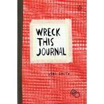 Wreck This Journal (Pocket, 2012), Pocket