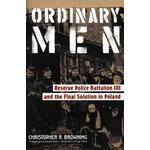Ordinary Men (Pocket, 1993), Pocket