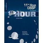 Eleventh Hour CISSP (Pocket, 2016), Pocket