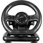 Spil Controllere SpeedLink Black Bolt Racing Wheel (PC)
