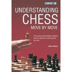 Understanding Chess Move by Move (Pocket, 2001), Pocket
