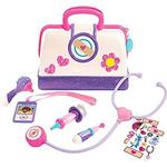 Doktor McStuffins Legetøj Disney Doc McStuffins Hospital Bag Set