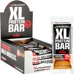 Nutramino Proteinbar XL Chocolate & Peanut 82g 16 stk
