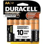 Duracell AA Power 12-pack