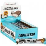 Nutramino Proteinbar Kokosnød 66g 16 stk