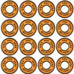 Tilbehør Tilbehør Rollerblade Twincam ILQ-9 Pro 16-pack